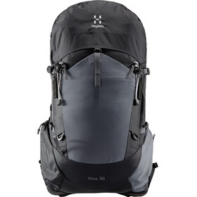 Haglöfs Vina 30 Backpack True Black/Magnetite